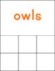 Fall Sorting Activity - Apples, Leaves, Pumpkins, Turkeys