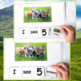 Farm Animals Activities for Kindergarten and Special Education