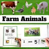 Farm Animals BUNDLE