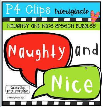 Ho Ho Ho Bubbles (P4 Clips Trioriginals Clip Art)