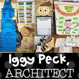 Iggy Peck, Architect Activities and STEM Unit