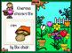 NO PRINT Spring Garden Articulation - CH Edition