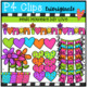 MEGA Mother's Day LOVE (P4 Clips Trioriginals Clip Art)