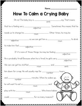 Maternity Leave Sub Plans 3rd Grade- Teacher Pregnancy Printables *SALE PRICING*