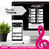 ⭐️ 50% OFF Music Parent Communication Google Template   Sm