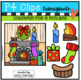 P4 FIND IT Christmas (P4 Clips Trioriginals Clip Art)
