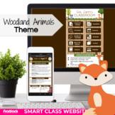 Parent Communication Google Slides | Smart Class App Websi
