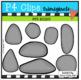 (50% OFF) Pet Rocks (P4 Clips Trioriginals Clip Art)