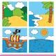 Pirate Clipart Pirate Clip Art