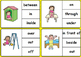 Prepositions Clip Cards