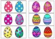 Easter Activity for Special Education Same and Different Set 2