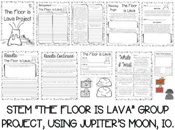 Second Grade Space Supplies Bundle