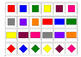 Shape/Color Sorting