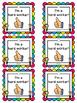 Student Brag Necklaces - Good Behavior Incentive/Reward