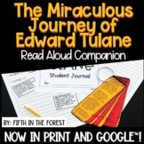 Read Aloud Companion Aligned to The Miraculous Journey of
