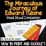 The Miraculous Journey of Edward Tulane Read Aloud Compani