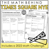 The Math Behind the New Year Celebration in Times Square