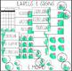 EDITABLE Watercolor Cactus Classroom Decor Bundle