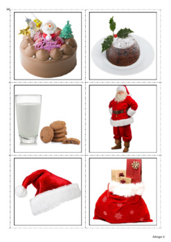 Winter & Christmas BUNDLE for Autism and Special Education
