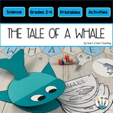 The Tale of a Whale Craft Project and Activity Pack
