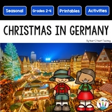 Christmas in Germany Activity Pack