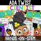 Ada Twist, Scientist Activities and STEM Unit