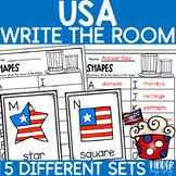 Write the Room - USA | Write the Room - America