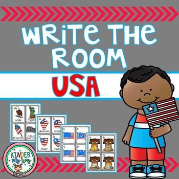 Write the Room - USA | Write the Room - America