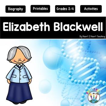 The Life Story of Elizabeth Blackwell