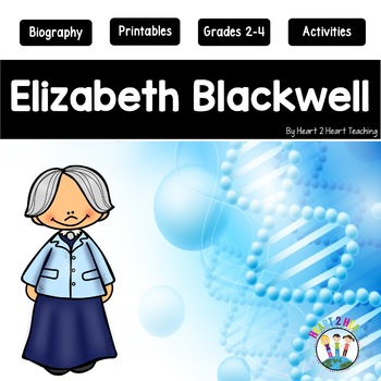 America's First Woman Doctor: The Life Story of Elizabeth Blackwell