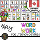 Canadian MAY Writing Prompts & Word Work