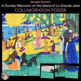 Georges Seurat A Sunday Afternoon on the Island of La Grande Jatte | Dot Day