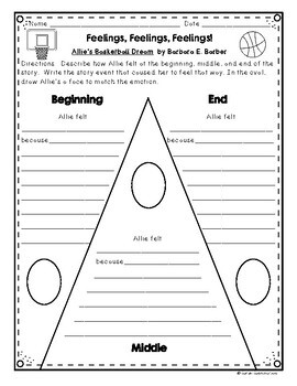 Allie's Basketball Dream by Barbara E. Barber, Guided Reading Level K