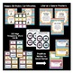 Classroom Decor Pack #2: Everything You Need to Set up Your Classroom