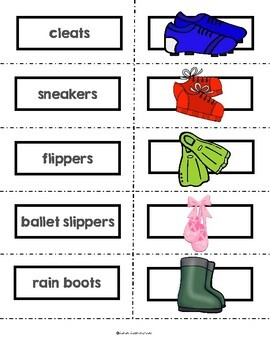 My Feet by Janet Reed, Guided Reading Lesson Plan,  Level B