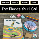You'll Go Places Activities: Hot Air Balloon Flip Up Book