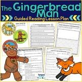 The Gingerbread Man, Janelle Cherrington, Guided Reading L