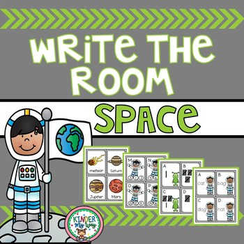Write the Room Space
