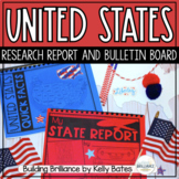United States Research Report, Bulletin Board, and More!
