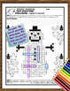 Informational Text Structure (Nonfiction Structure) Practice Packet—January Ed.