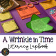 A Wrinkle in Time Lapbook for Reading