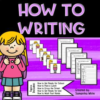 How to Writing (Second Edition)