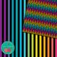 Neon Digital Paper