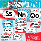 {-50% for 48 hours} Word Wall