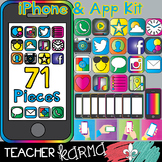 iPhone & Smartphone App KIT