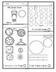 14 SHAPES Flip Books - Shape Recognition and Tracing