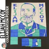 Elijah McCoy Collaboration Poster | Great Canadian Black H