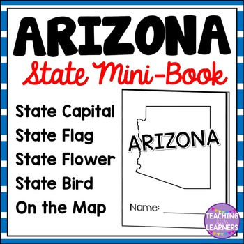 Arizona State Mini-Book