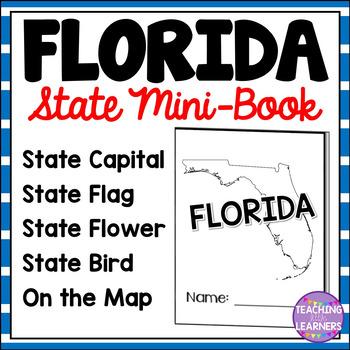 Florida State Mini-Book