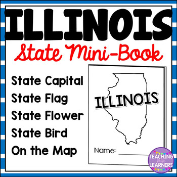 Illinois State Mini-Book